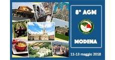 AGM 2018 – CLUB AGORA ITALIA