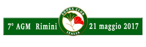AGM 2017 Rimini titolo flyer