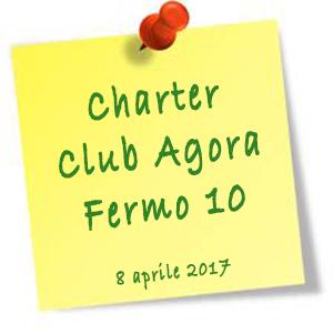 post it Charter Fermo