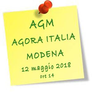 post it AGM 2018-